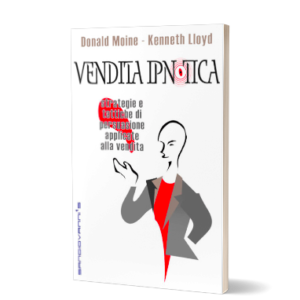 Vendita Ipnotica di Donald Moine- Kenneth Lloid