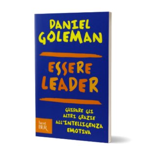 Abstract del libro Essere leader