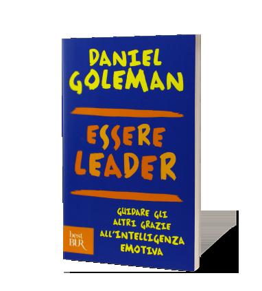 Abstract del libro Essere leader