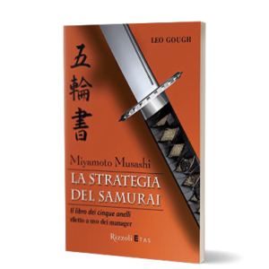 Abstract del libro La strategia del samurai abstract