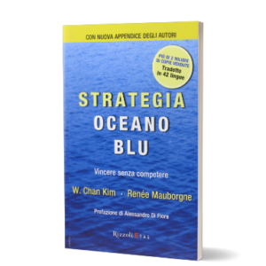 Strategia Oceano Blu [Abstract] di W. Chan Kim e Reneé Mauborgne