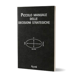 Abstract Piccolo manuale delle decisioni strategiche