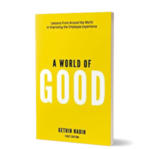 A World of Good