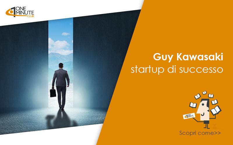 Guy Kawasaki: come avviare una startup secondo l'evangelista di Canva e Mercedes