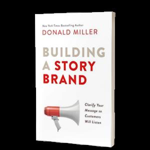 Building a Storyboard di Donald Miller
