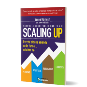 Scaling up di Verne Harnish