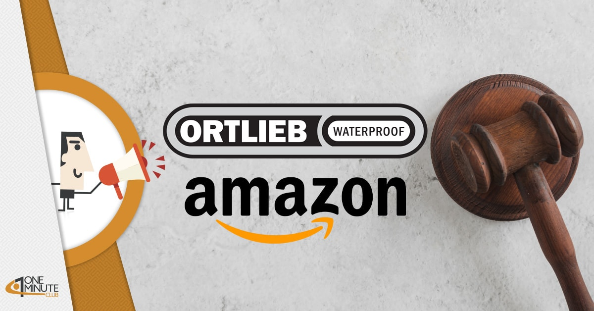 Amazon KO: clamorosa sconfitta in tribunale con Ortlieb