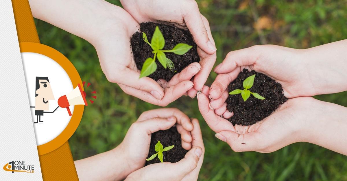 Earth Overshoot Day: soluzioni globali per il Pianeta