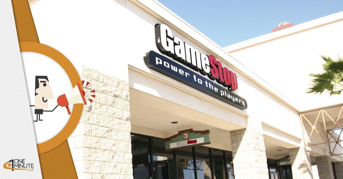 Gamestop in crisi nera: licenziamenti importanti negli USA