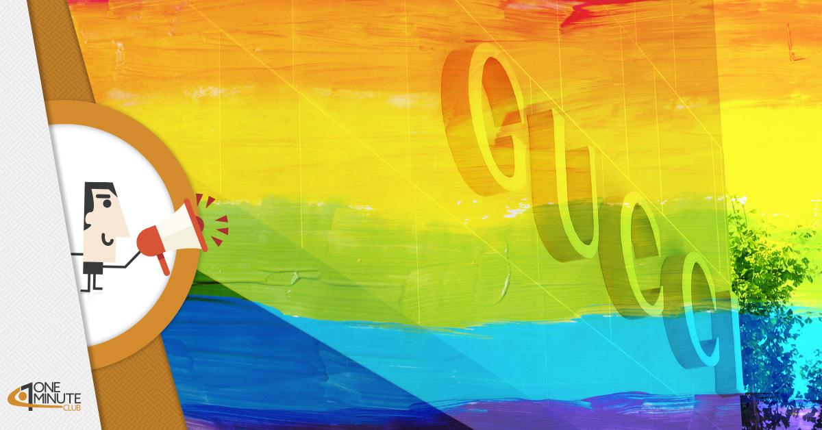 Gucci LGBT: Renée Tirado manager della diversità