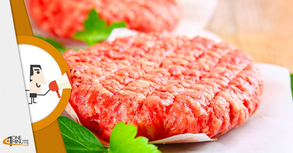 """Il boom della carne """"senza carne"""": il 2019 è il suo anno e va verso 140 miliardi di produzione"""