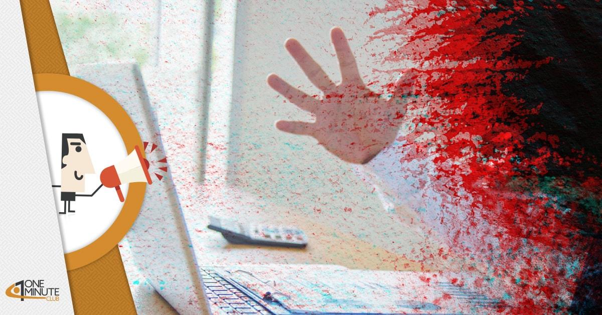 Odiare online: i rischi legali e come smettere