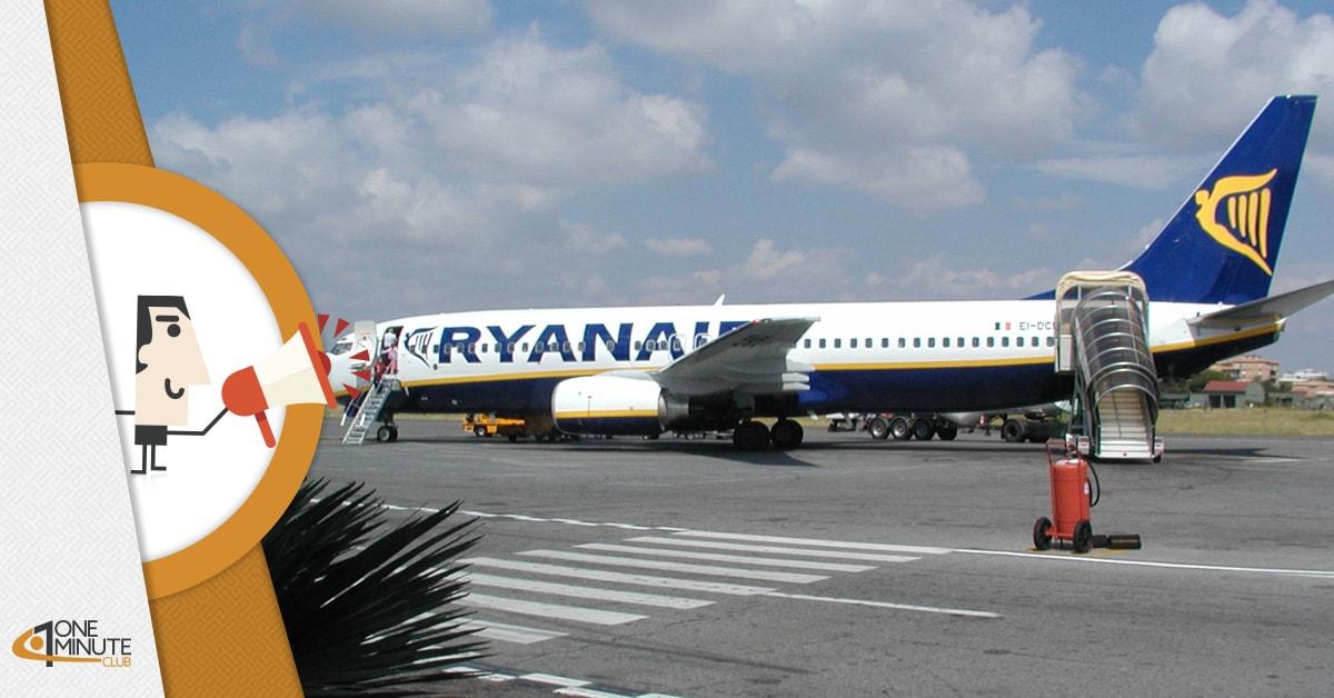 Ryanair No Low Cost? Ecco perché costa più di Alitalia e easyJet