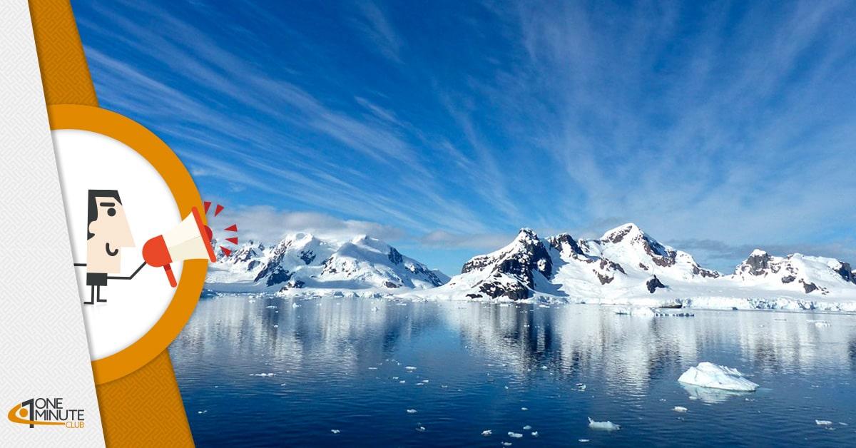 1 mese gratis in Antartide con Airbnb: candidature aperte fino all'8 ottobre per una missione speciale