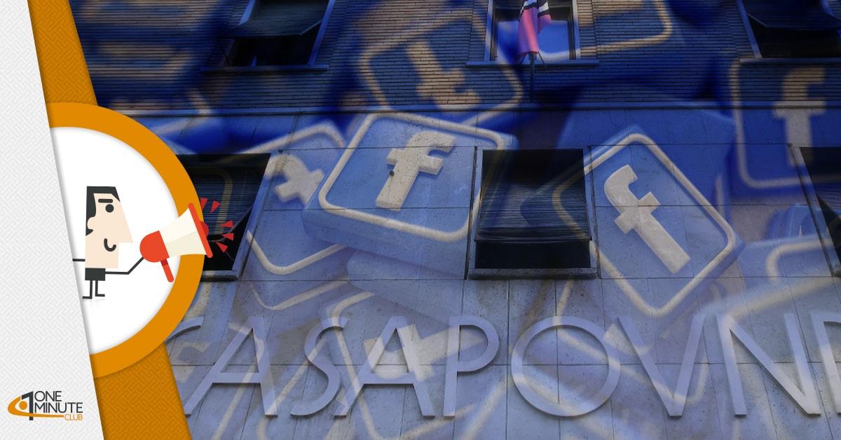 CasaPound pronta a denunciare Facebook: la risposta del partito alla censura social