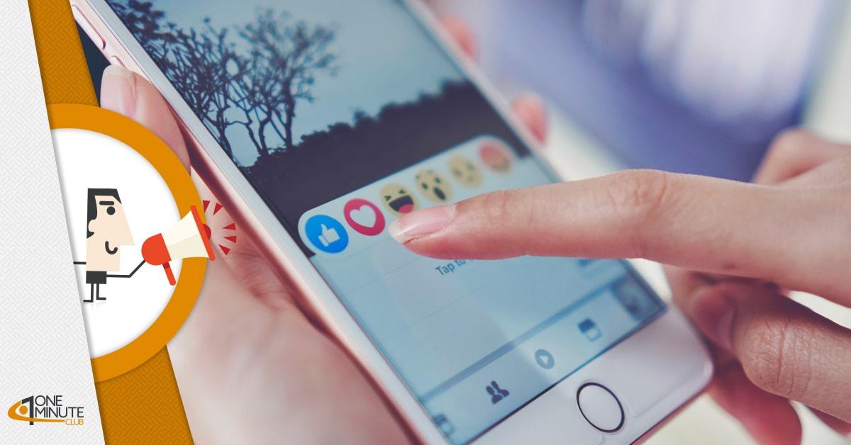 """Facebook senza più """"mi piace""""? Dopo Instagram, nuovo test contro l'invidia social"""