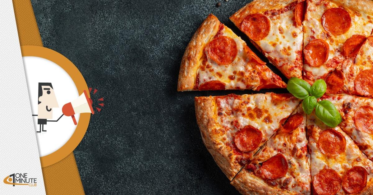 Pizza, un business da 12 miliardi in Italia: ecco i dati di Coldiretti e l'IG Nobel 2019