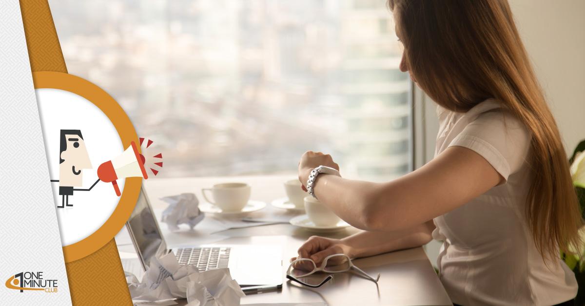 Manca davvero il tempo o puoi organizzare meglio le tue attività?