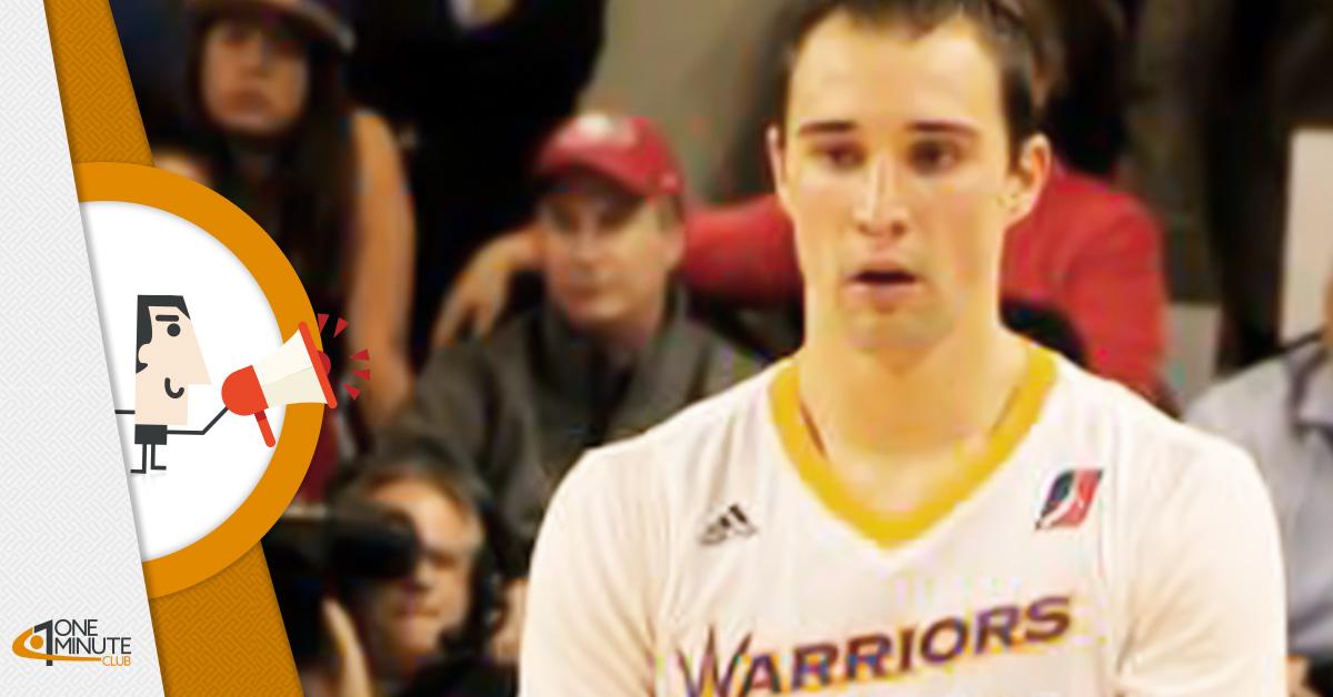 Aaron Craft, il talento che ha detto addio al Basket per diventare medico
