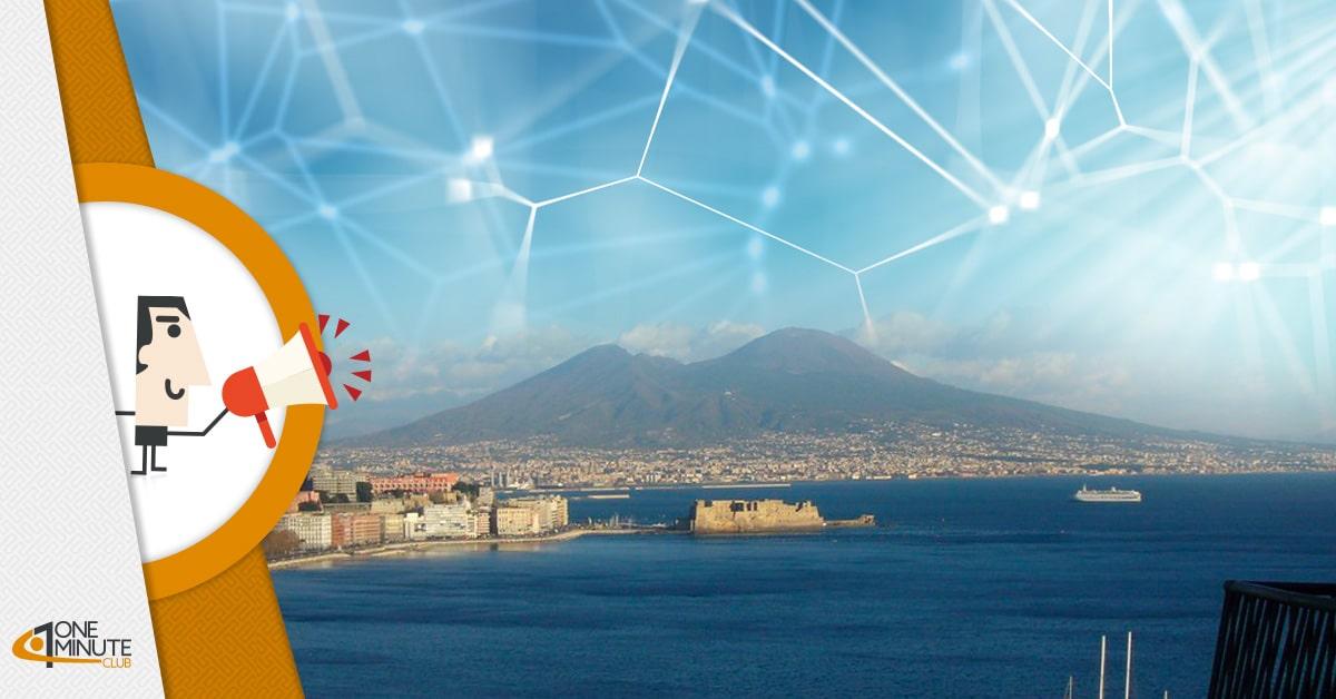 Idee e innovazione: TBIZ a Napoli il 22 Novembre 2019