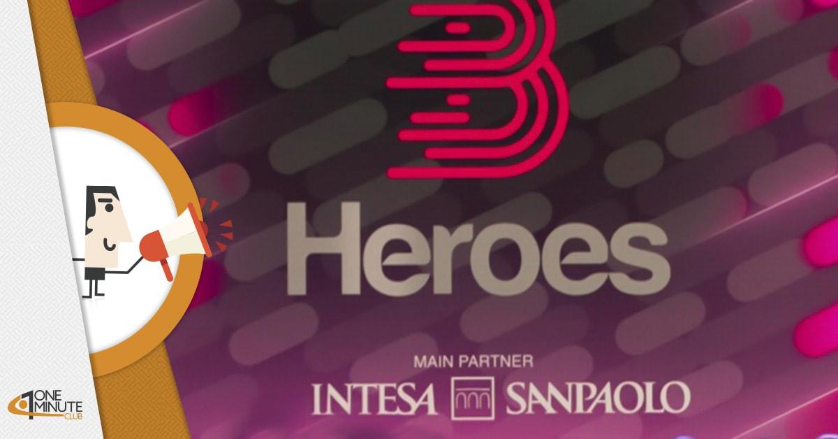 Startup: Intesa San Paolo finanzia le idee con B Heroes