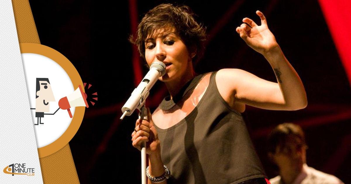 Talento: che cos'è secondo Malika Ayane