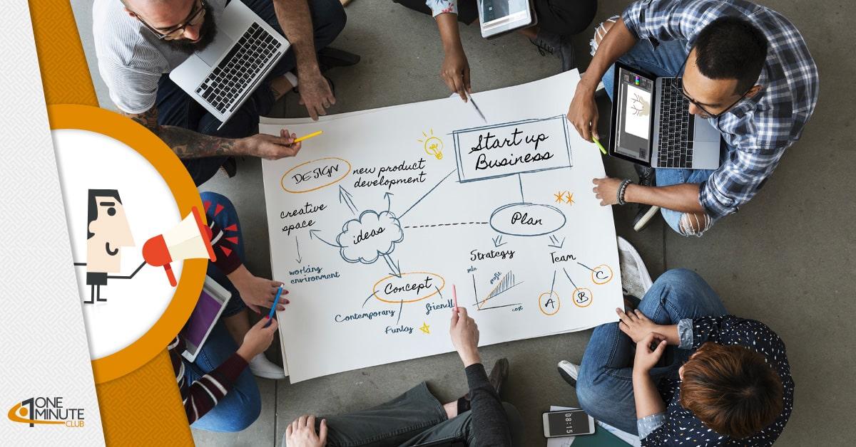 Come fare subito un brainstorming di successo