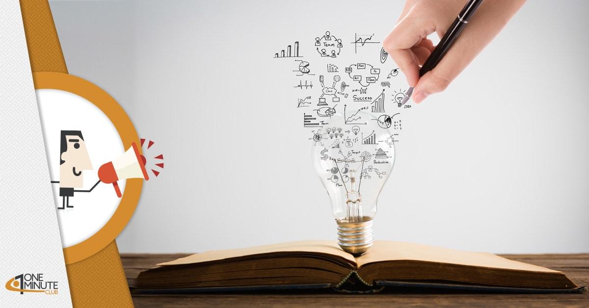 Libri che ti aprono la mente? Ecco come sceglierli e leggerli!