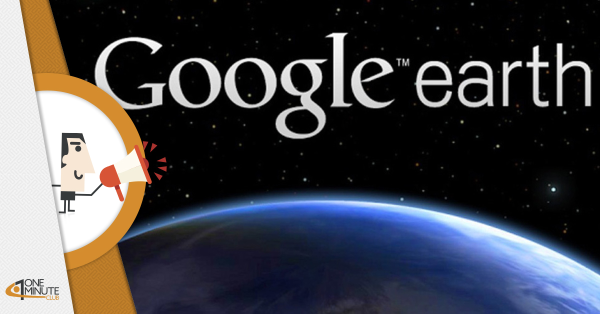 Google Earth: ecco le stories planetarie!