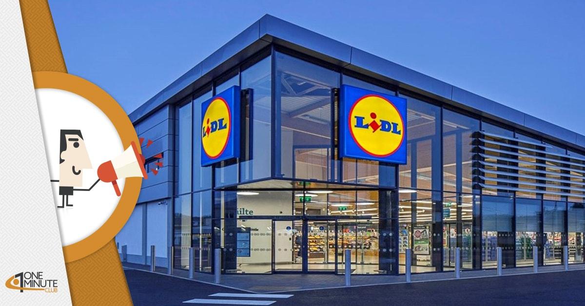 Manager: Lidl ne cerca 20 per gestire i punti vendita