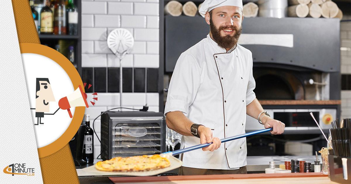 """Pepe in Grani, il """"pizzaiolo postino"""" numero 1 al mondo"""