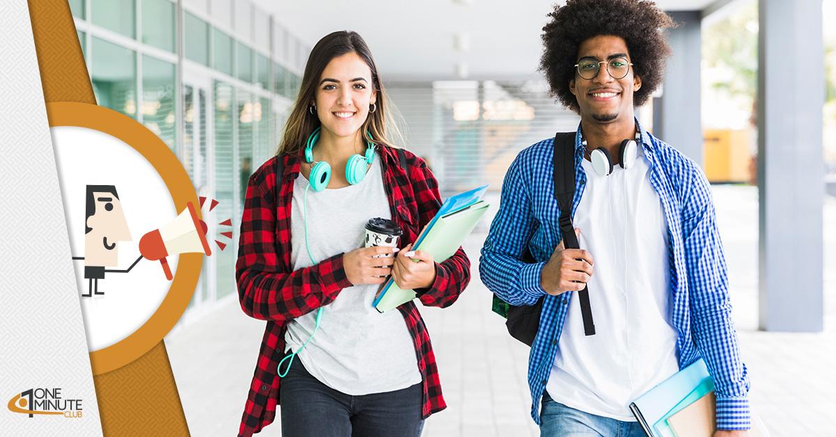 La multinazionale EY assume 200 giovani del Sud Italia: ecco come candidarsi | OneMinuteClub