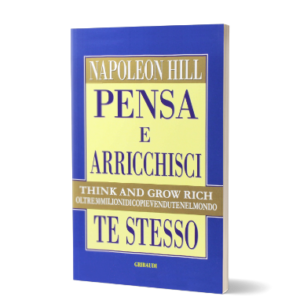 Pensa e arricchisci te stesso - Napoleon Hill [Abstract PDF]