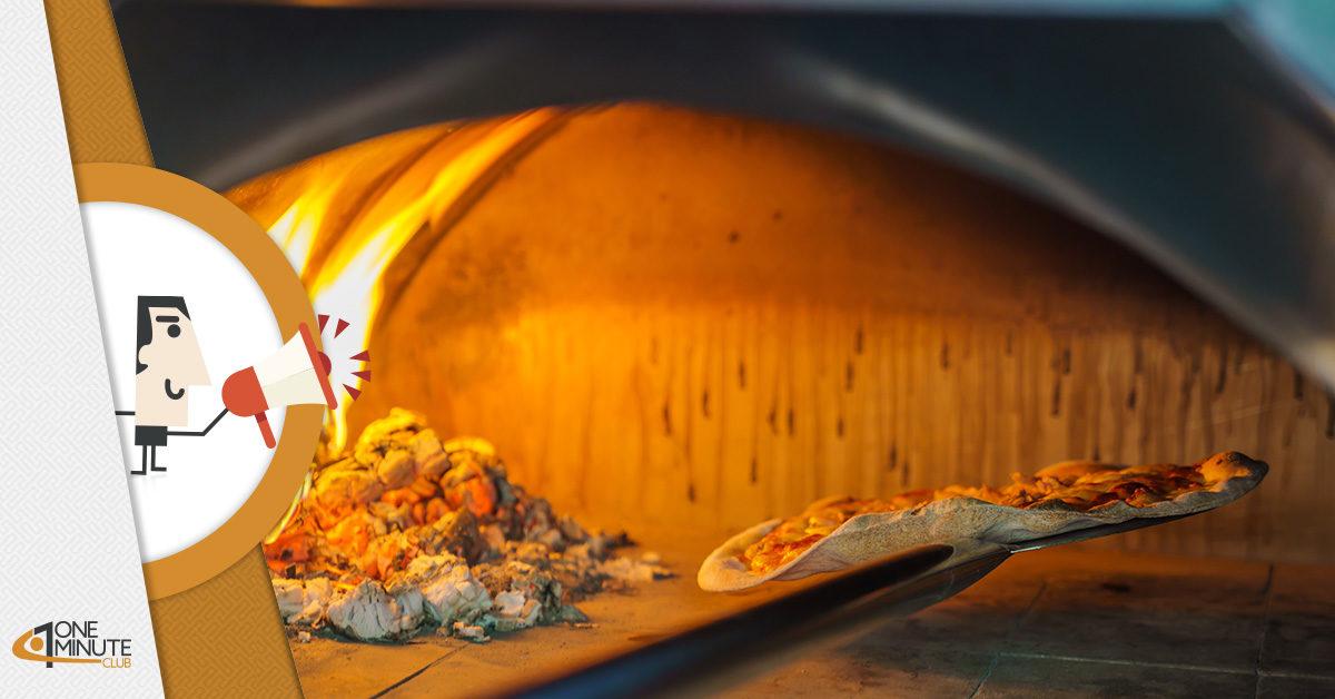 La polemica Masanielli-Ferragni e la bufala della pizza privè