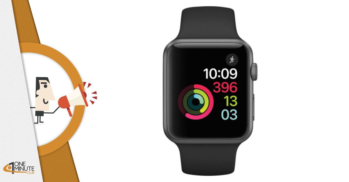 Apple Watch vince su tutti e punta al top degli orologi in 5 anni