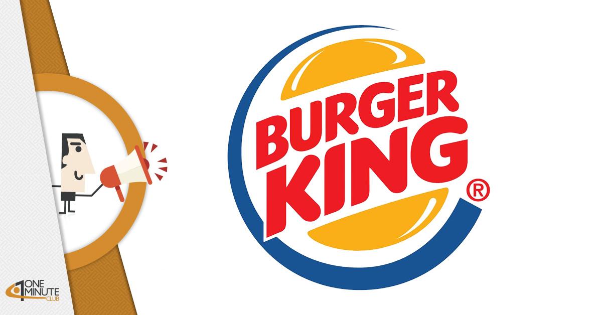 """Lo spot ammuffito di Burger King, la viralità che """"spacca"""""""