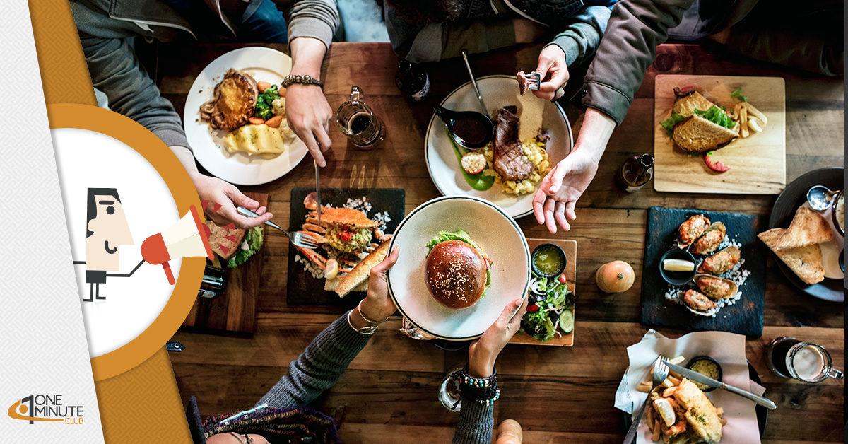 Come cambierà la ristorazione alla riapertura dopo il Coronavirus?