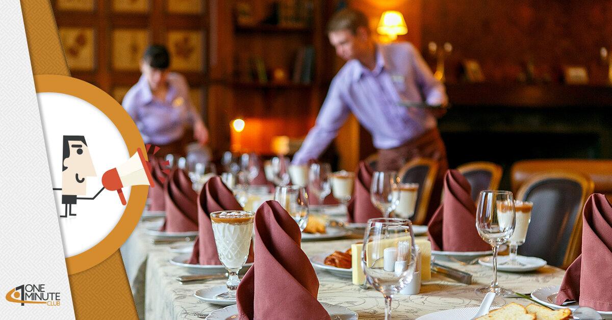 «Pochi clienti? Aiutiamoli a cambiare lavoro», la gaffe della viceministra Castelli sui ristoratori